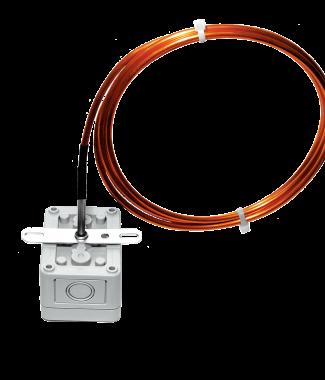 ACI A/20K-A-12'-4X Averaging Temperature Sensor