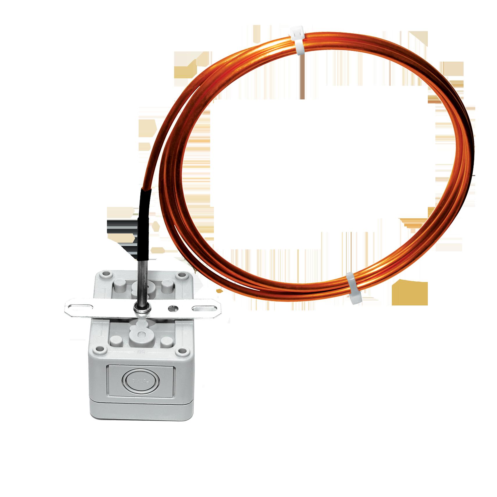 ACI A/592-10K-A-8'-4X Averaging Temperature Sensor