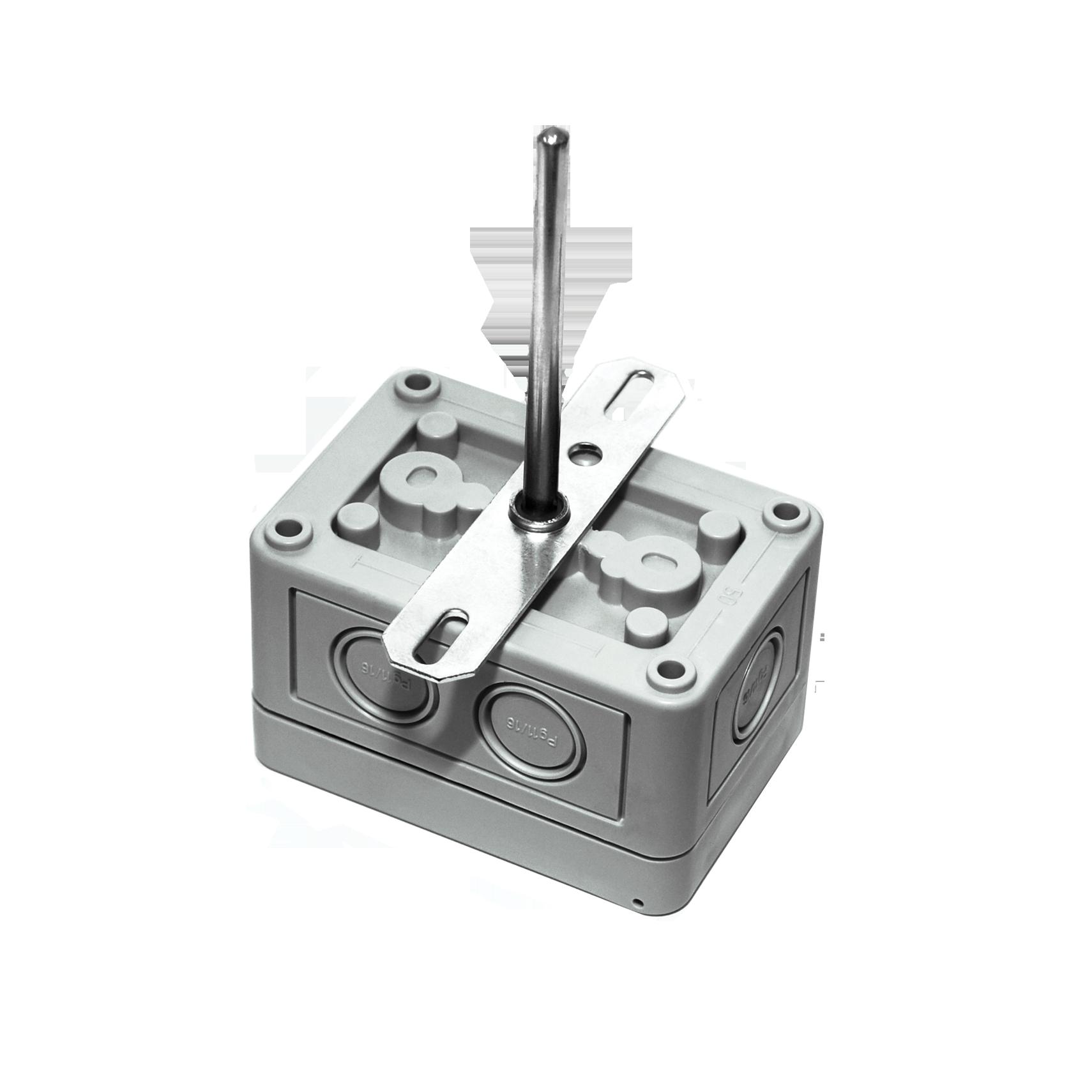 """ACI A/CSI-D-12""""-4X Duct Temperature Sensor"""