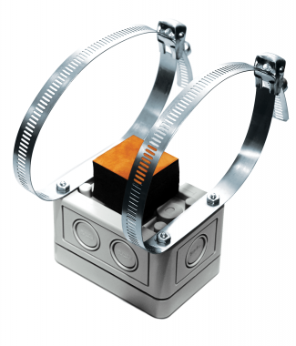 ACI A/3K-S-4X Strap-On Temperature Sensor
