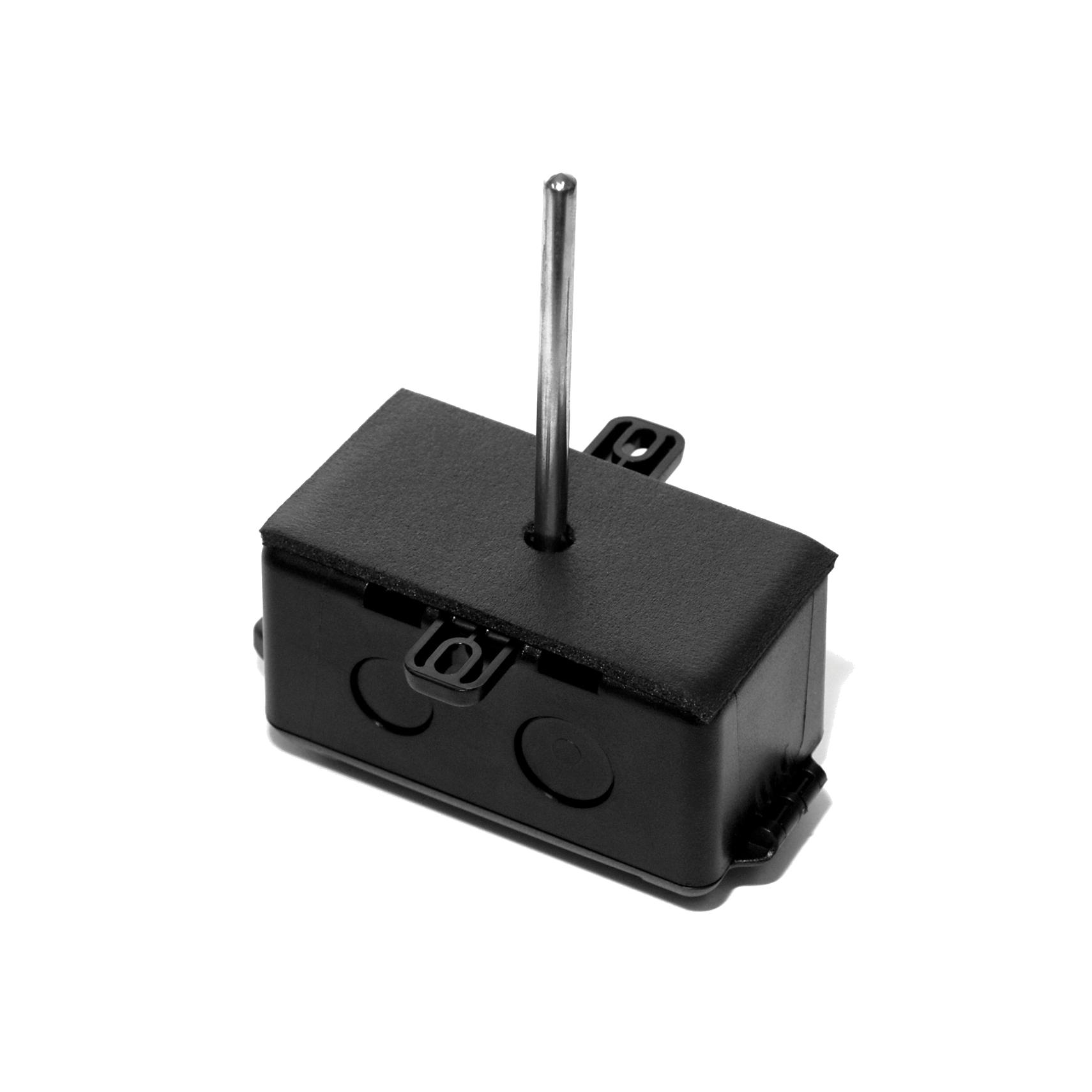 """ACI A/AN-BC-RA-18""""-PB Rigid Temperature Sensor"""