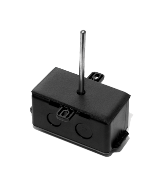 """ACI A/CSI-D-8""""-PB Duct Temperature Sensor"""