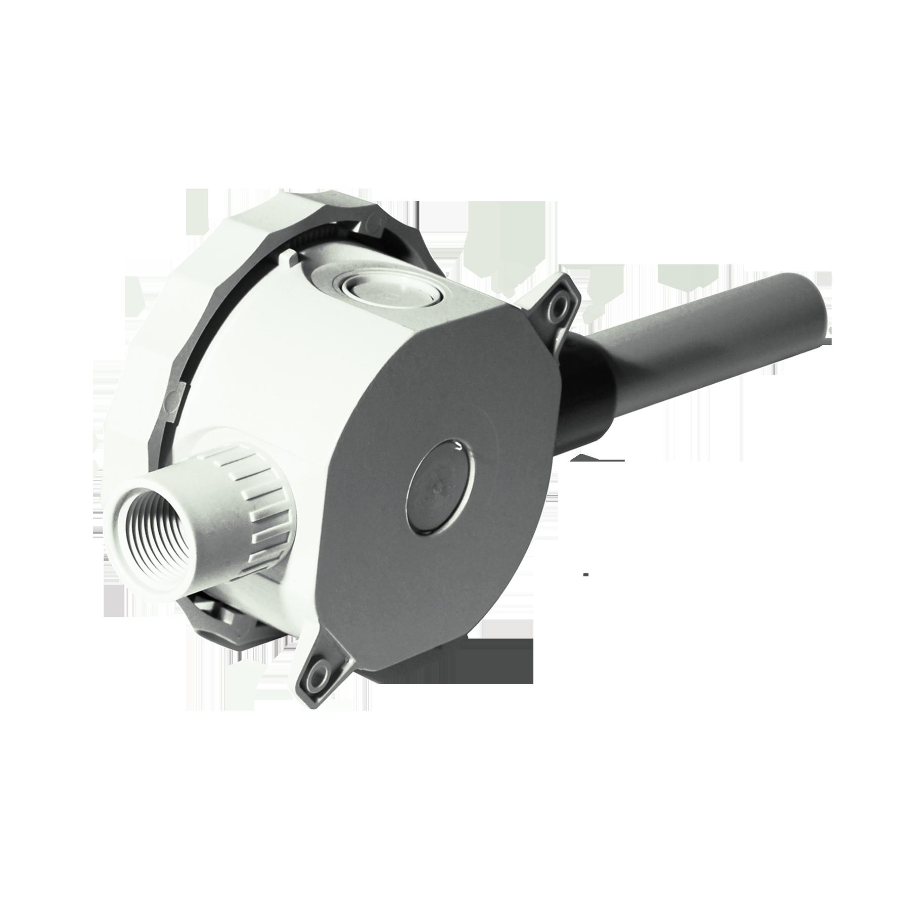 ACI A/O-PUP-V Pickup Port for Sensing Additional Reference Pressures
