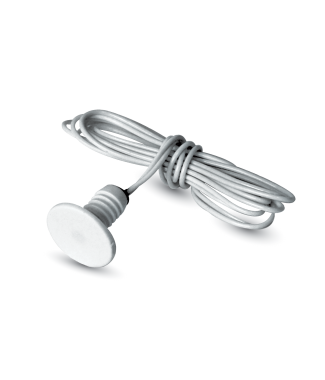 ACI A/3K-PBS Plastic Button Sensor