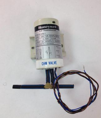 Honeywell E/P Transducer RP7517B-1016-1