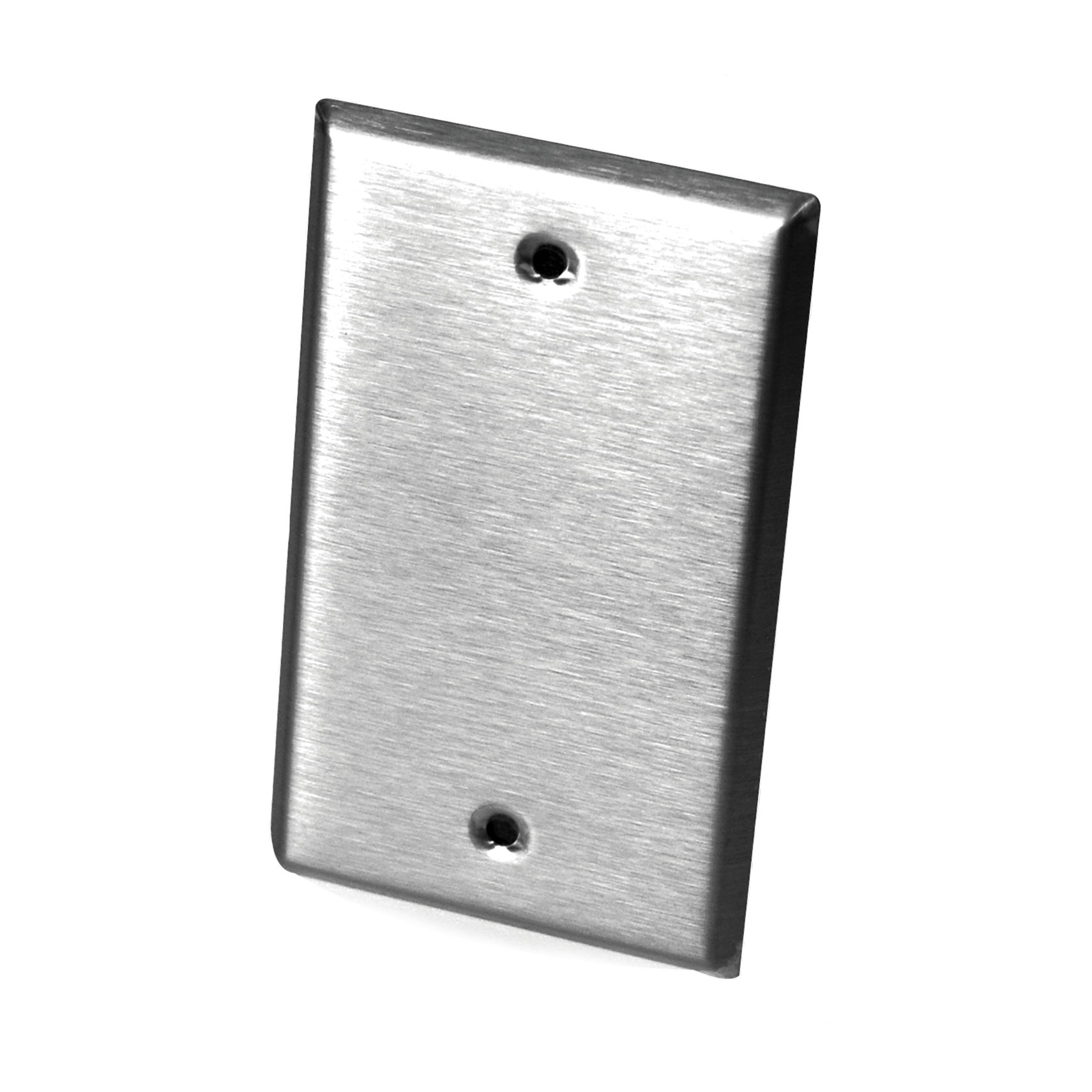 ACI A/1K-2W-SP Platinum RTD, Wall Mounting, Wall Plate