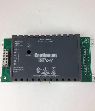 Andover Controls Continuum TAC XPUi4