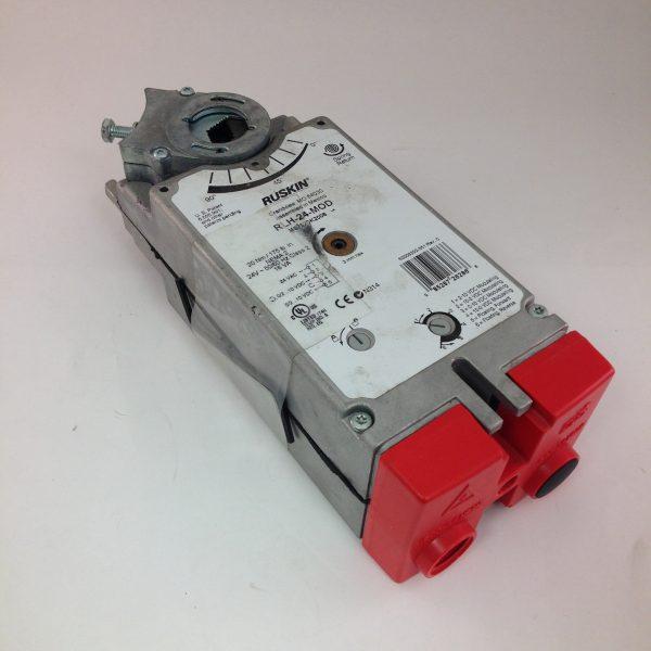 Ruskin RLH-24-MOD Damper Actuator