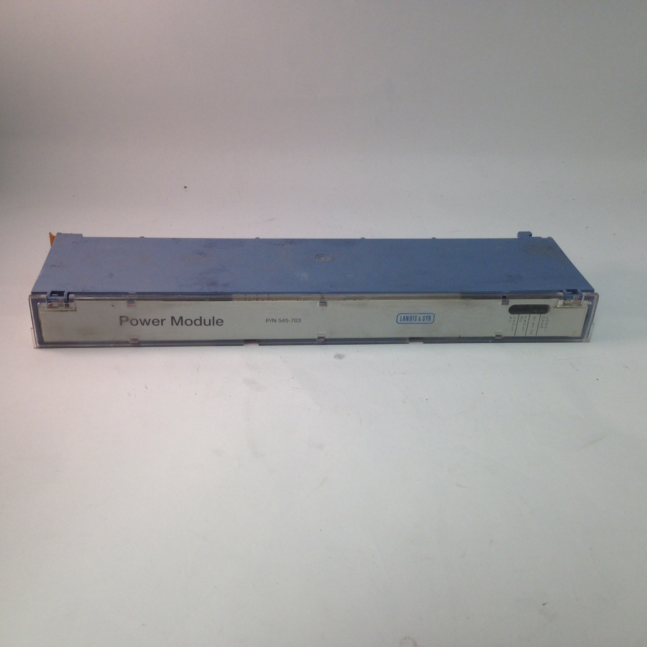 Siemens Power Module, Used, Removed from working job, has some cosmetic wear