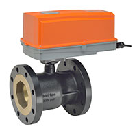 Characterized Control Valve, CCV