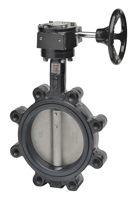 Butterfly Valve - Accessory