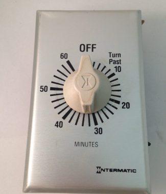 Intermatic FF60