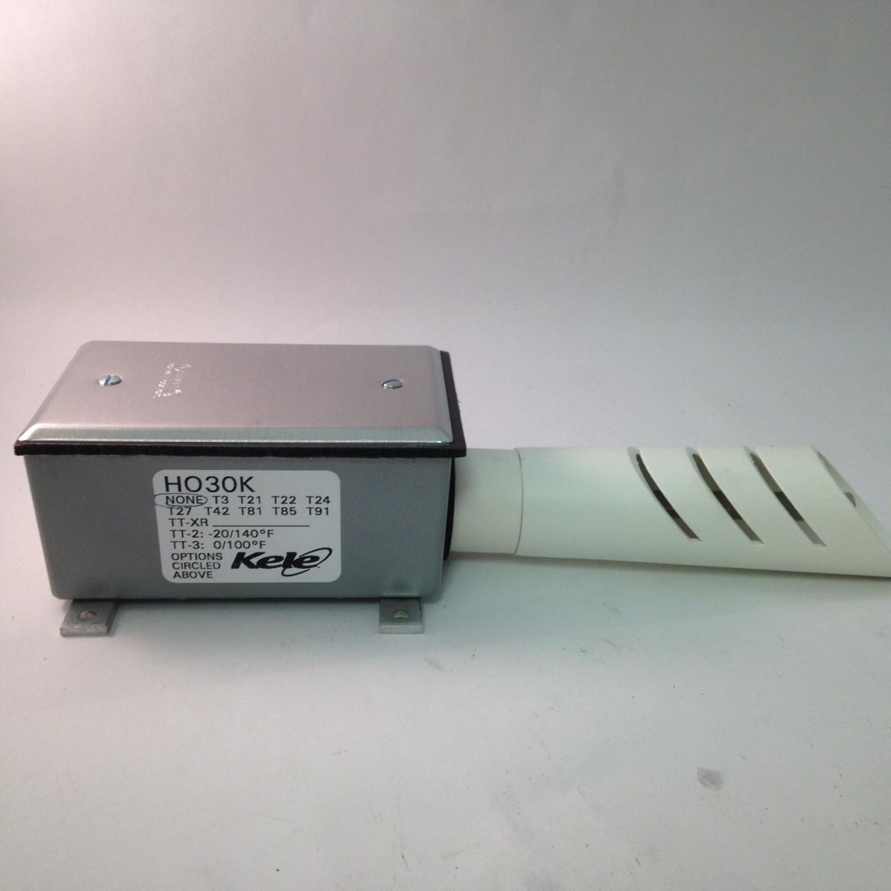 Kele H030K Humidity Transmitter, used