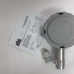 Automation Components, Inc. RH-103P-OSA-DC-HT
