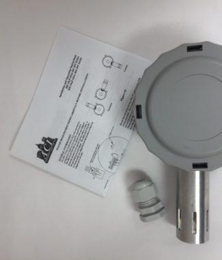 Automation Components, Inc. RH-103P-OSA-DC-HT