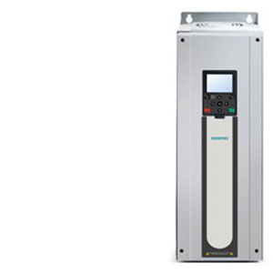 Siemens BT300-025X2-01X Variable Frequency Drive