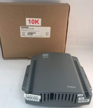 Siemens Staefa 587-292 Predator 10K Four Loop 6830