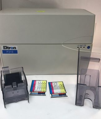 Eltron P310 Card Printer