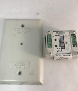 Edwards (EST) SIGA-CR Control Relay