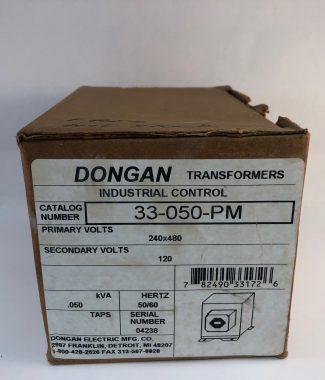 Dongan 33-050-PM