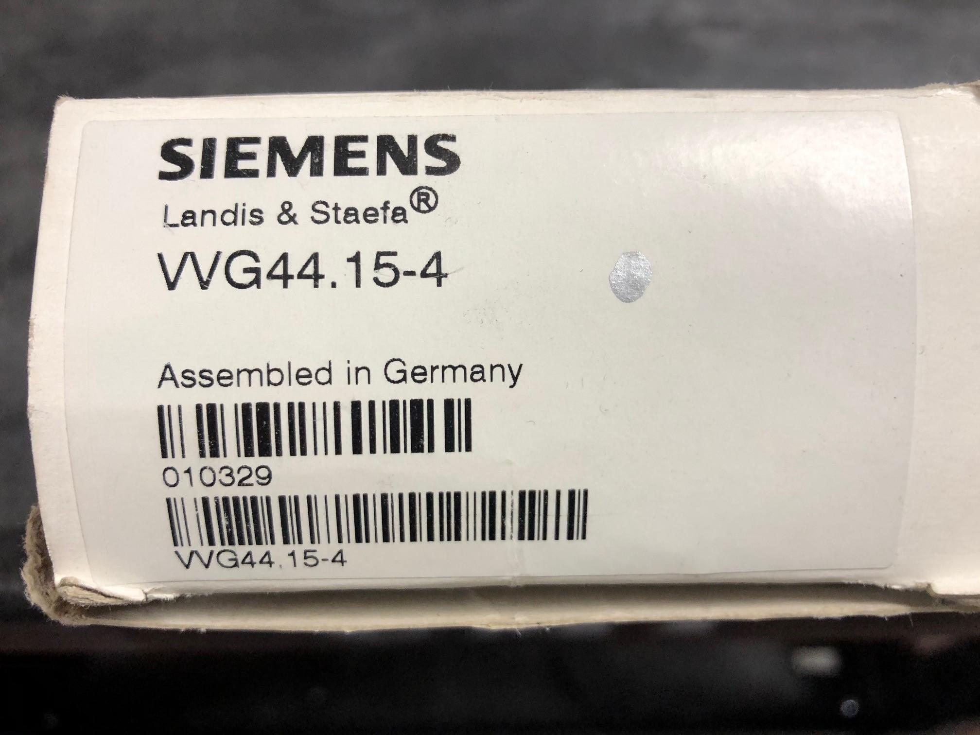 Siemens WG44.15-4