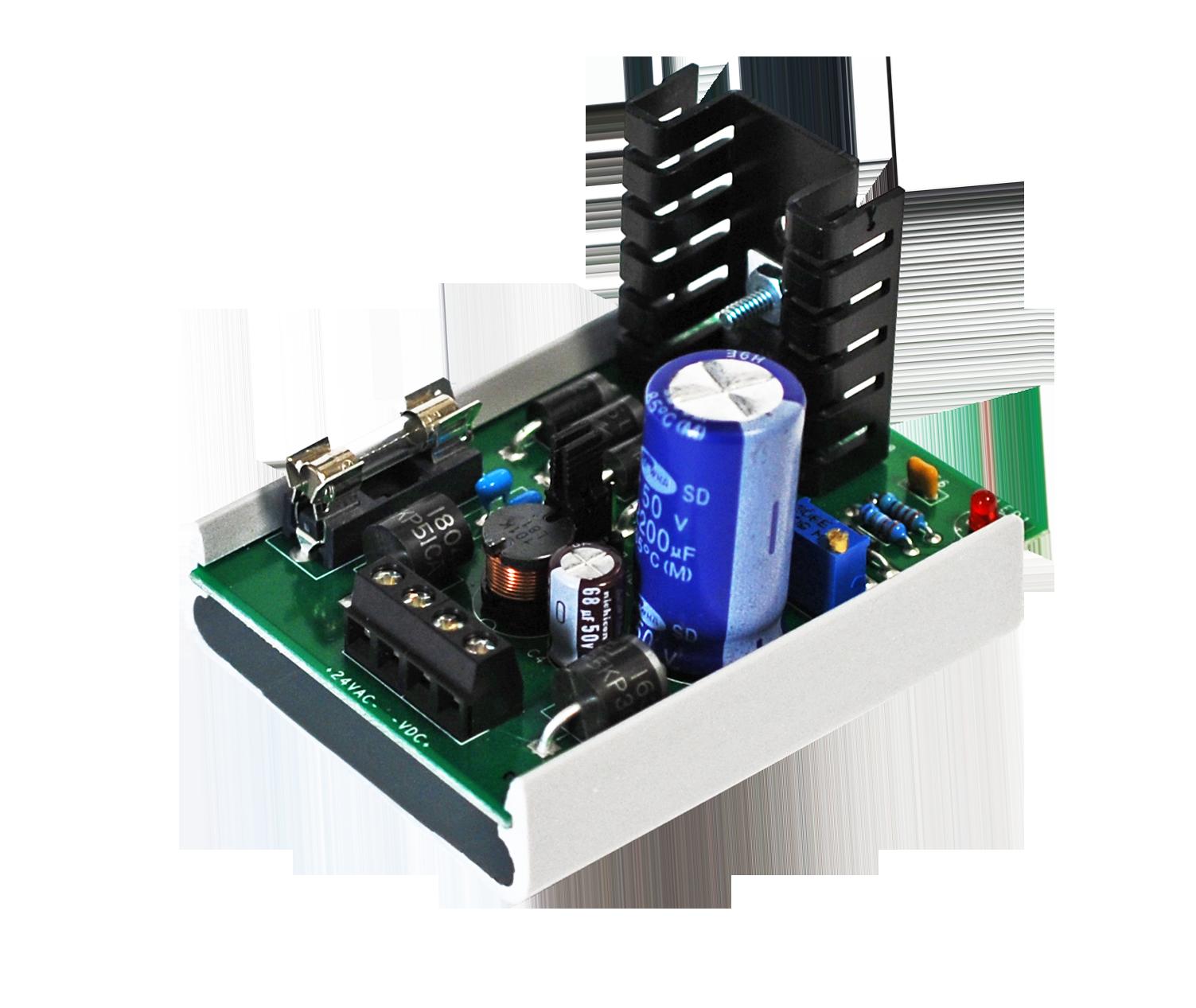 ACI A/PS24-5V-S